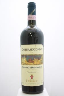Frescobaldi Brunello di Montalcino Castelgiocondo 1995