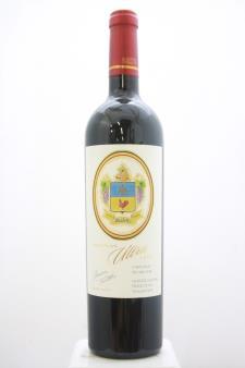 G. Paoletti Proprietary Red Non Plus Ultra 1997
