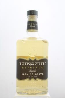 Tierra de Agaves Lunazul Tequila Reposado NV