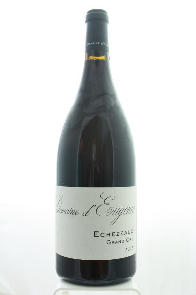 Domaine d'Eugénie Echézeaux 2013