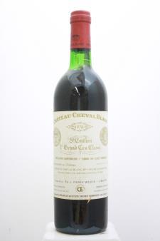 Cheval Blanc 1976