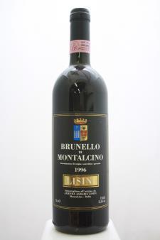 Lisini Brunello di Montalcino 1996