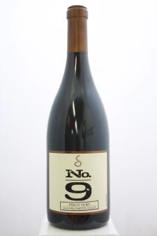 Swiftwater Cellars Proprietary Red No.9 2010