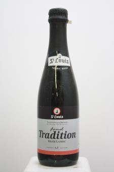 Brouwerij Van Honsebrouck St. Louis Fond Tradition Kriek Lambic NV