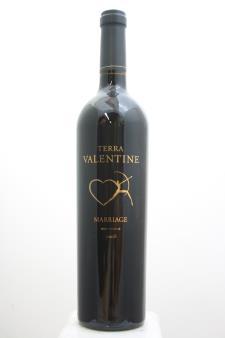 Terra Valentine Proprietary Red Marriage 2008