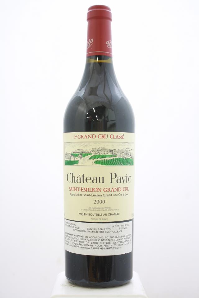 Pavie 2000