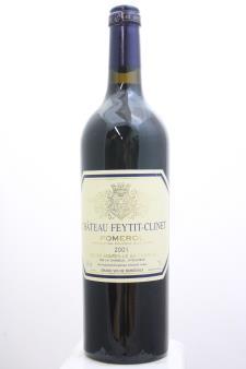 Feytit-Clinet 2001