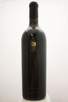 Alpha Omega Proprietary Red 2010