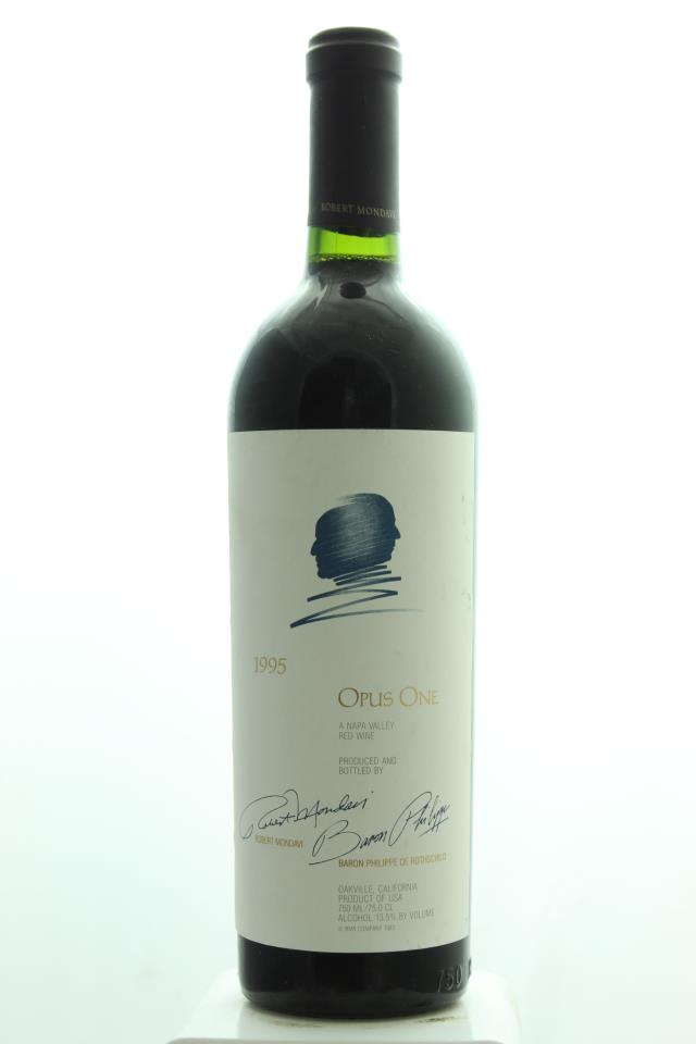 Opus One 1995