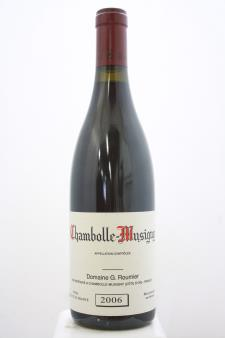 Georges Roumier Chambolle-Musigny 2006