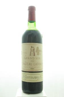 Latour 1969