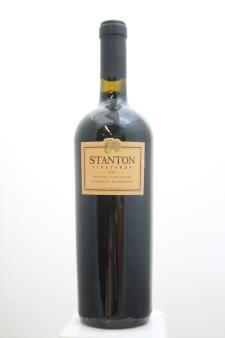 Stanton Vineyards Cabernet Sauvignon Oakville 2004