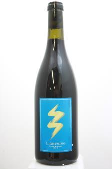 Lightning Proprietary Red Cease & Desist 2013