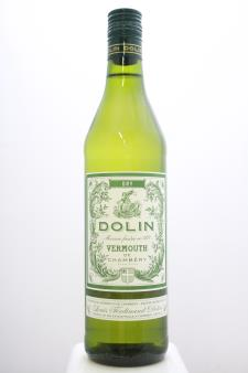 Dolin Louis Ferdinand Vermouth de Chambéry Dry NV