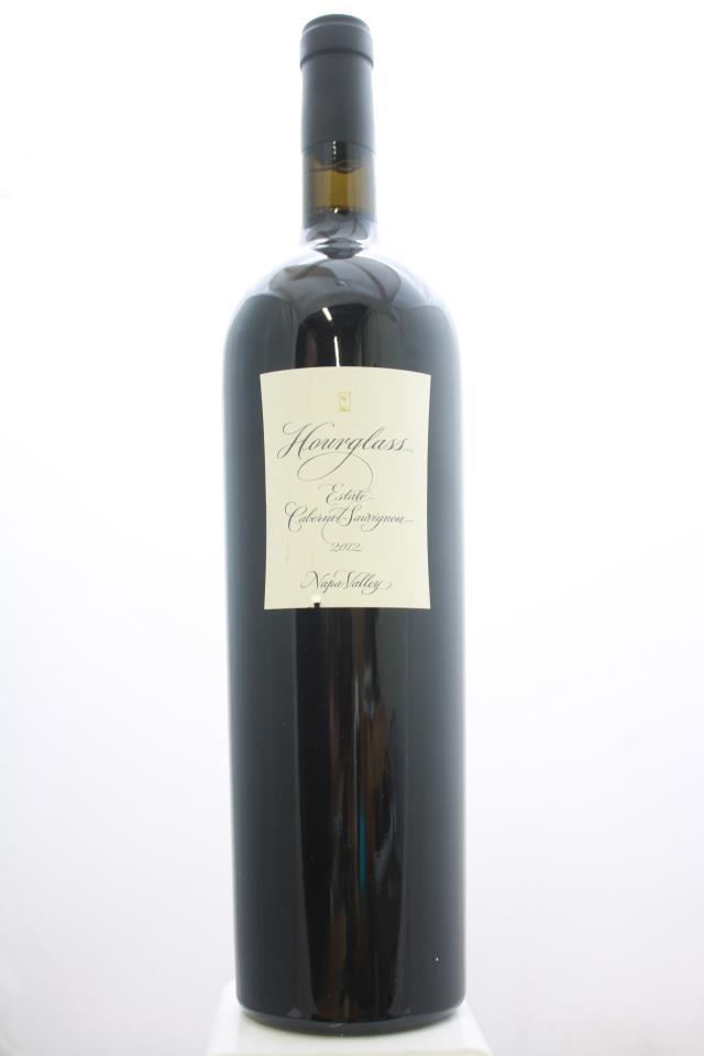 Hourglass Cabernet Sauvignon 2012