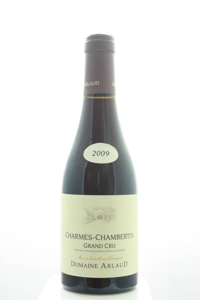 Arlaud Charmes-Chambertin 2009