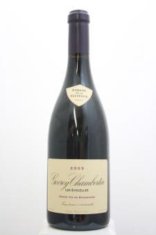 Domaine de la Vougeraie Gevrey-Chambertin Les Evocelles 2005