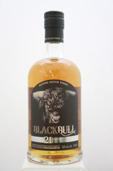 Black Bull Blended Scotch Whisky 21-Years-Old NV
