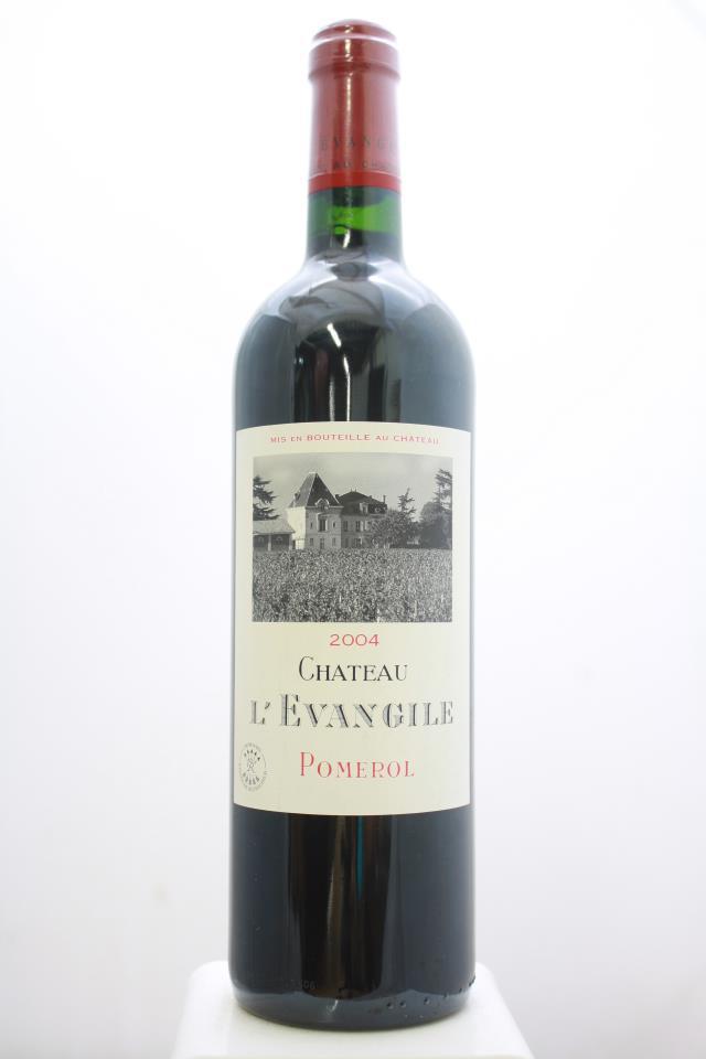 l`Evangile 2004