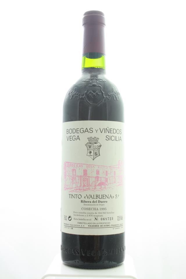 Vega-Sicilia Valbuena 5° 1995