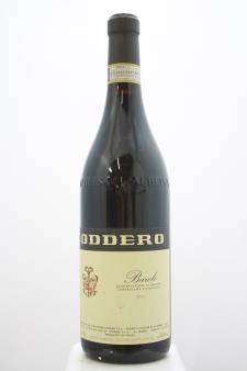Oddero Barolo 2011