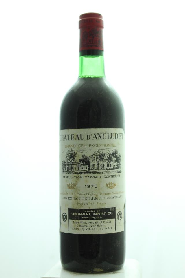 d'Angludet 1975