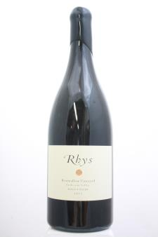Rhys Pinot Noir Bearwallow Vineyard 2015