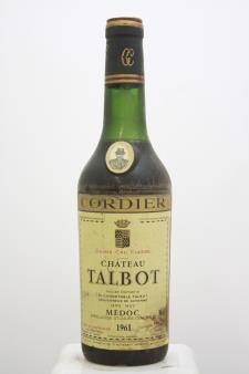 Talbot 1961