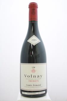 Comte Armand Volnay Fremiets 2005