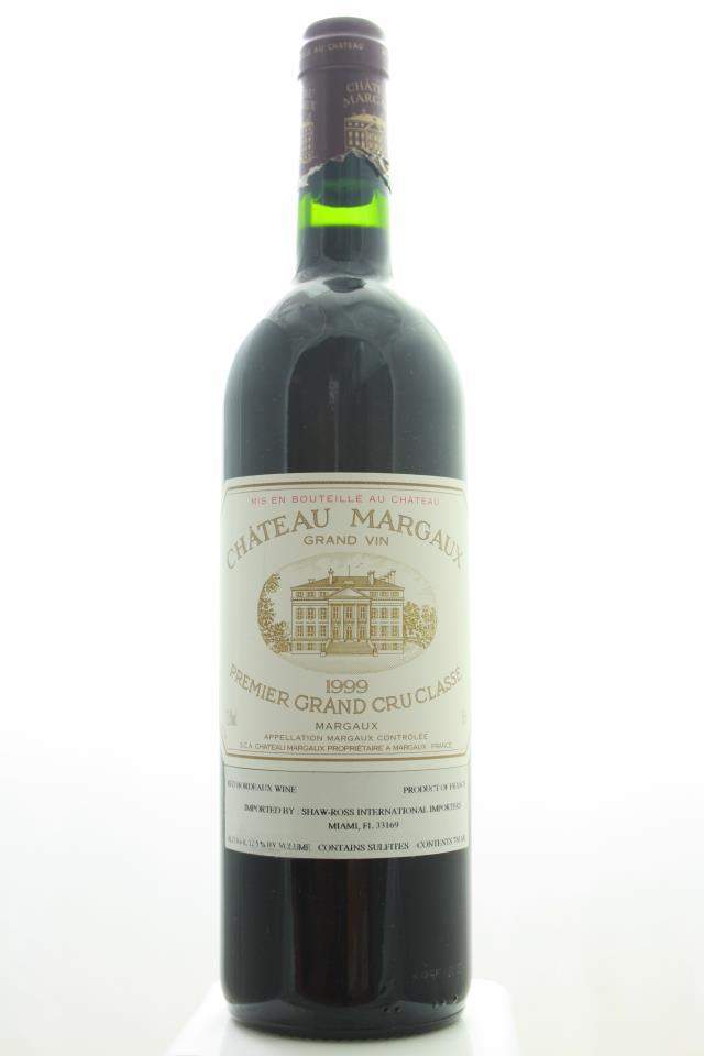 Margaux 1999