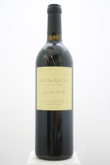 Araujo Estate Proprietary Red Altagracia 2006