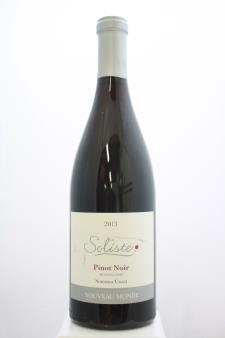 Soliste Pinot Noir Nouveau Monde 2013