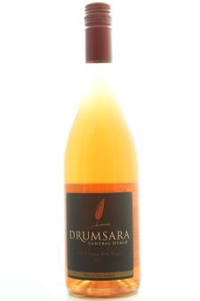 Drumsara Pinot Noir Rosé VVS 2015