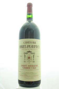 Haut-Plantey 1995