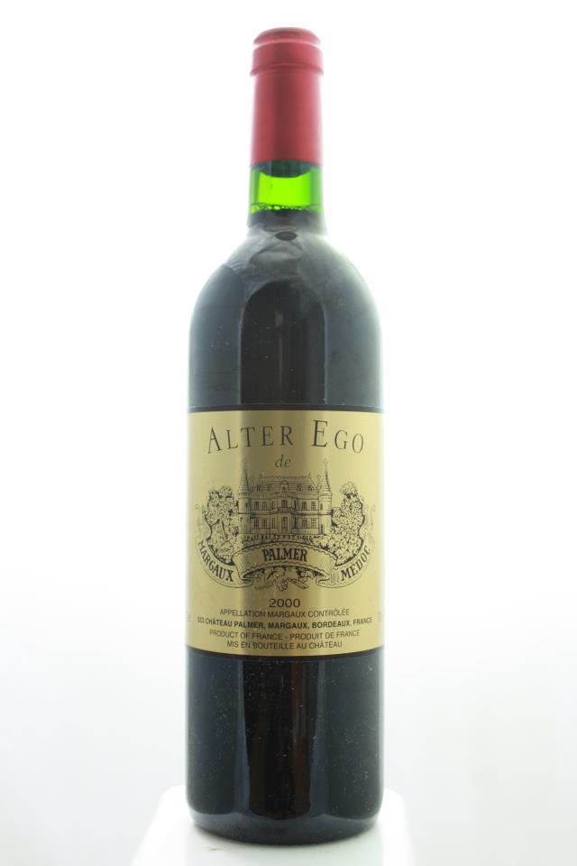 Alter Ego de Palmer 2000
