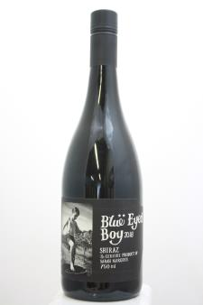 Mollydooker Shiraz Blue Eyed Boy 2018