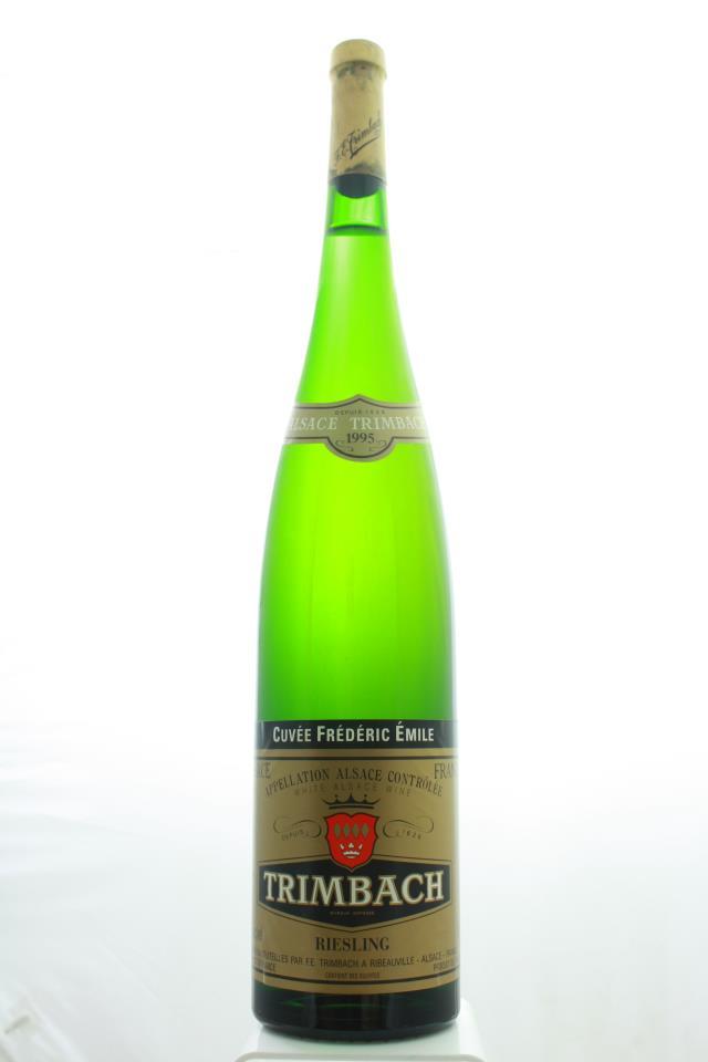 Trimbach Riesling Cuvée Frédéric Émile 1995