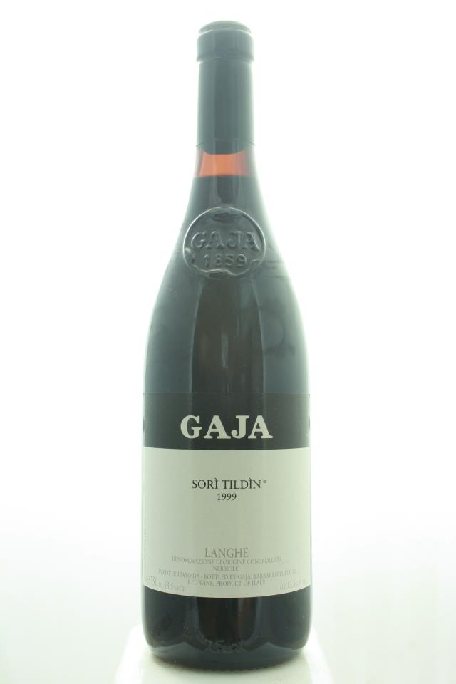Gaja Sorì Tildin 1999
