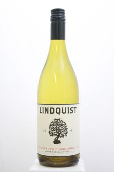 Lindquist Proprietary White 2018