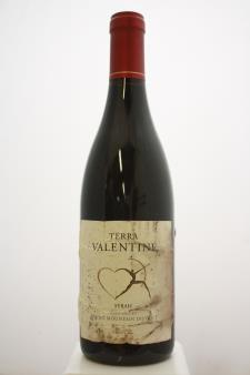 Terra Valentine Syrah 2013