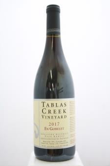 Tablas Creek Proprietary Red Estate En Gobelet 2017
