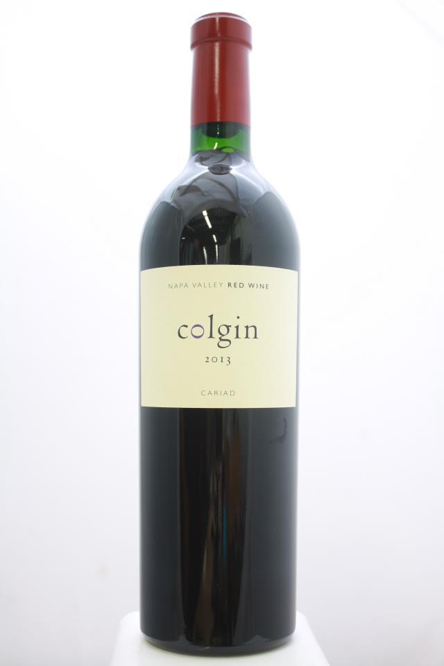 Colgin Proprietary Red Cariad 2013