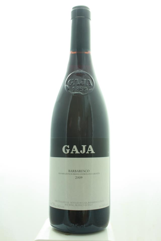 Gaja Barbaresco 2009