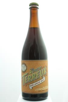 The Bruery Mélange No. 11 69% Sour Rye Ale / 31% Bourbon Barrel-Aged Ale with Dates, Cinnamon and Anise 2015