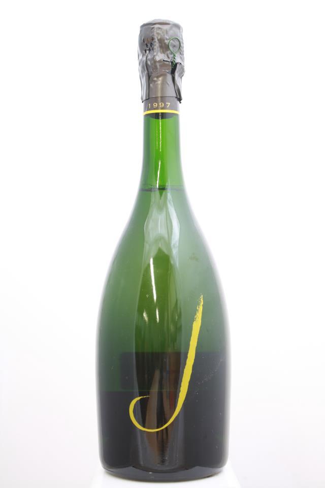 J Wine Sparkling Brut 1997