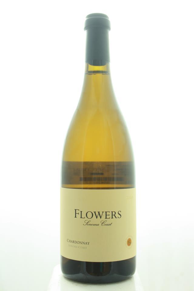 Flowers Chardonnay 2008