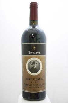 Torciano Bartolomeo 1997