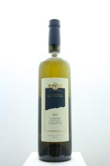 Sanmarco Langhe Bianco Nascetta 2012