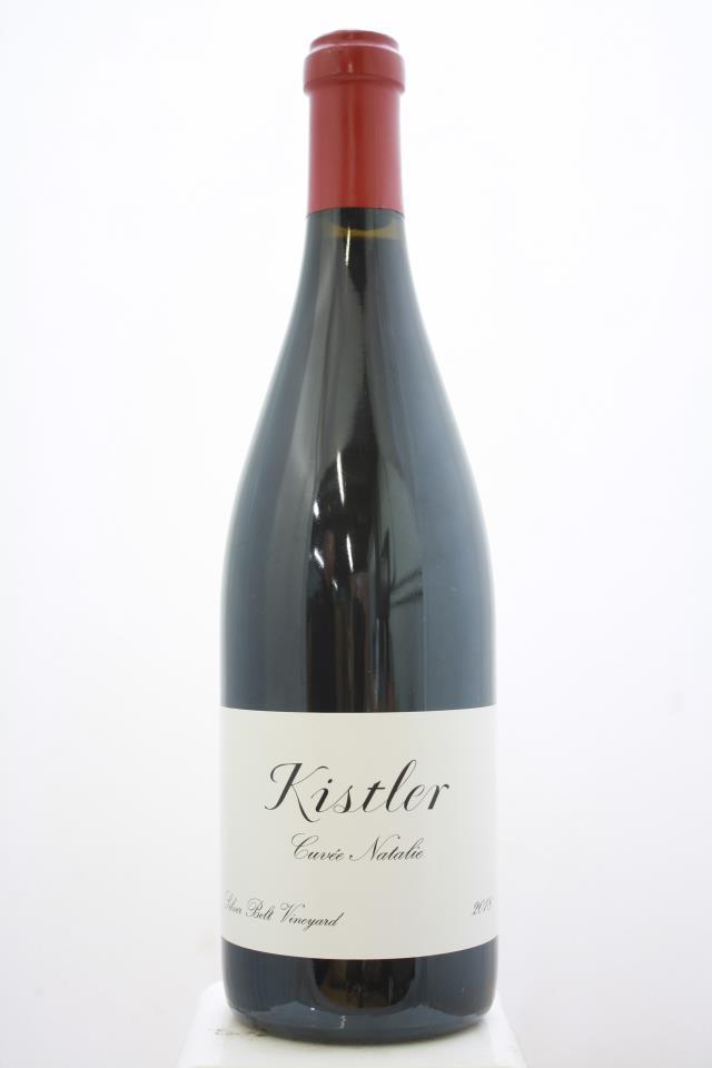 Kistler Pinot Noir Silver Belt Vineyard Cuvée Natalie 2018
