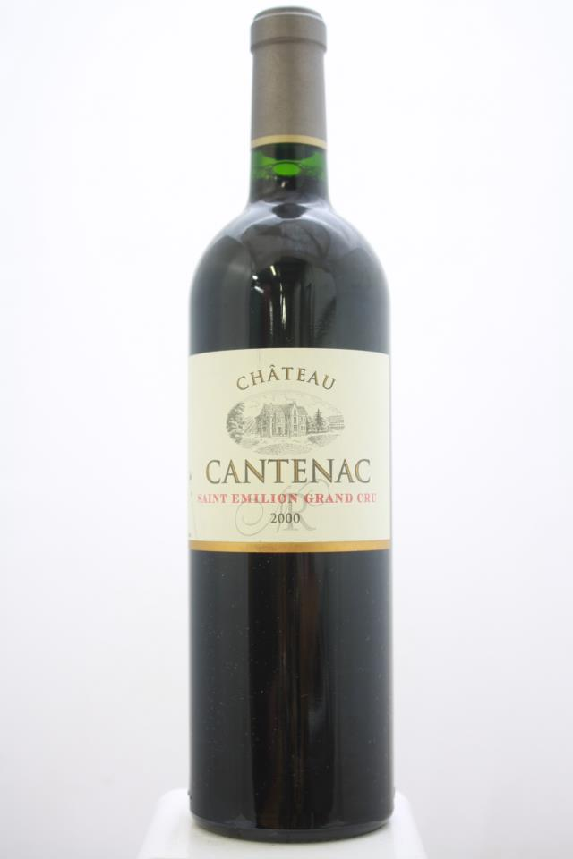 Cantenac 2000